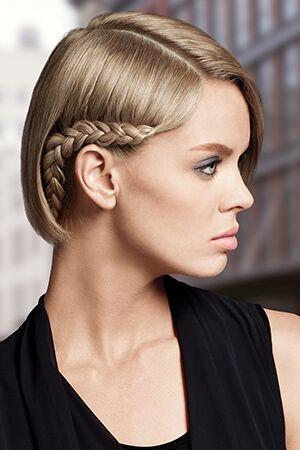 Braided Hairstyles for Parties, Esente Hair Salon, Wimbledon