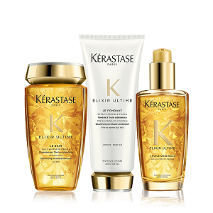 kerastase hair care products top Wimbledon hairdressers