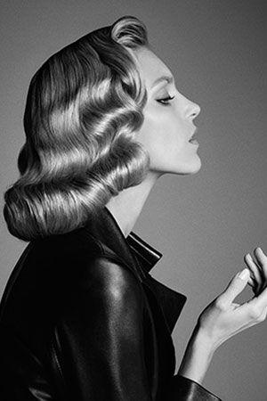 Wavy Hairstyles, Upstyles, Party Hairstyles, Esente Hair Salon, Wimbledon
