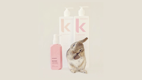 Cruelty-Free Hair Care