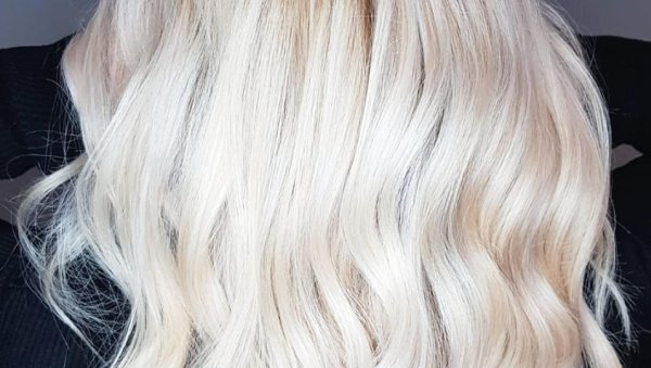 blonde toners by the balayage experts, top hairdressers, wimbledon