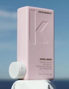 environmentally friendly packaging kevin murphy at top Wimbledon Hair Salon ESENTE