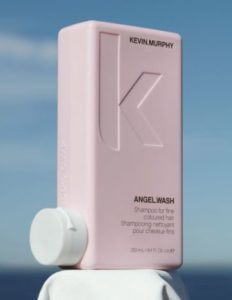 environmentally friendly packaging kevin murphy at top Wimbledon Hair Salon ESENTE