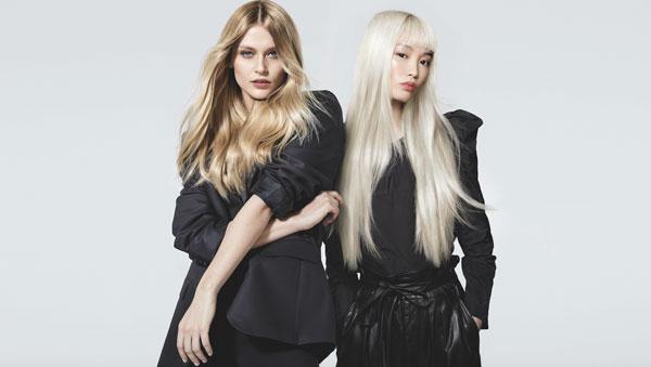 L'Oréal Hair Colour Experts