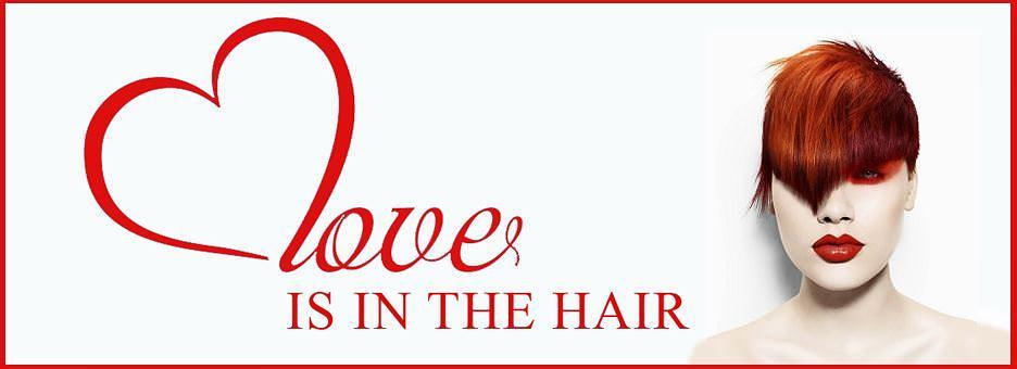 Valentines Day Hair, Date Night Ready, Esente Hair Salon in Wimbledon