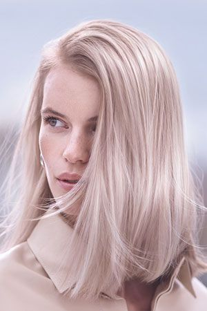 LOreal Blonde Hair, Hair Colour at Esente Hair Salon in Wimbledon