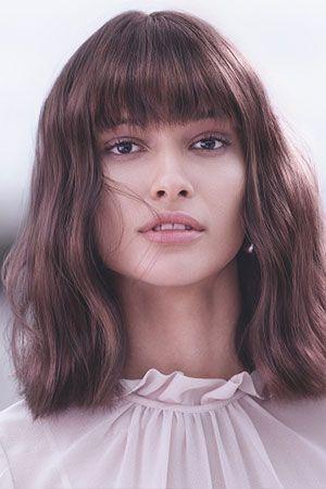 LOreal Brunette, Hair Colour at Esente Hair Salon in Wimbledon