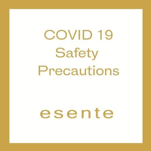 Coronavirus (COVID-19) – Esente Update