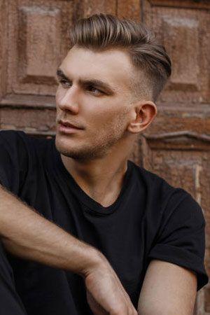 The Top Men's Hair Trends In 2020