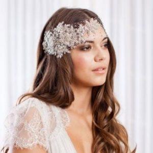 Long Bridal Hairstyles Esente