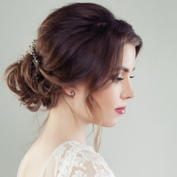 The Best Bridal Hairstyles for 2021