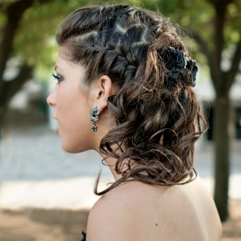 Prom Hairstyles One
