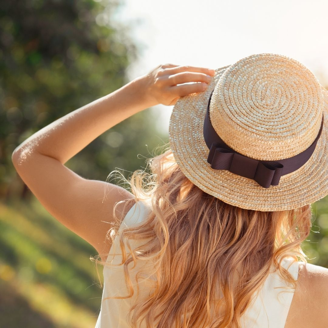 Show Your Hair Some Summer Lovin'