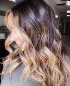 Esente Hair Salon in Wimbledon Summer Hair Colour Trends