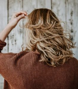 Buttery Blonde Hair Colours, Esente Hair Salon in Wimbledon