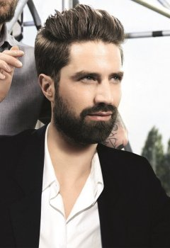 Men's Haircuts & Styles, Esente Hair Salon, Wimbledon